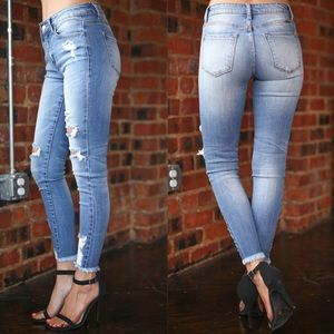 Bellanblue Jeans - RESTOCKED - The MOST PURRFECT Skinnies